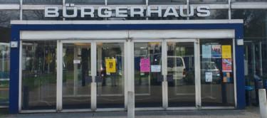 Buergerhaus neu