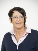 Rita Scholvin